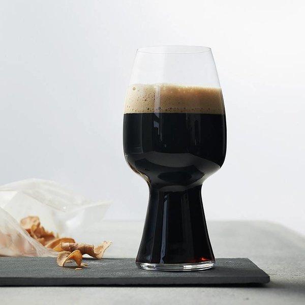 Ensemble de 4 verres à bière Stout de Spiegelau