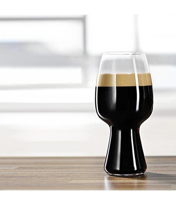 Spiegelau Ensemble de 3 verres à bière de dégustation par Spiegelau
