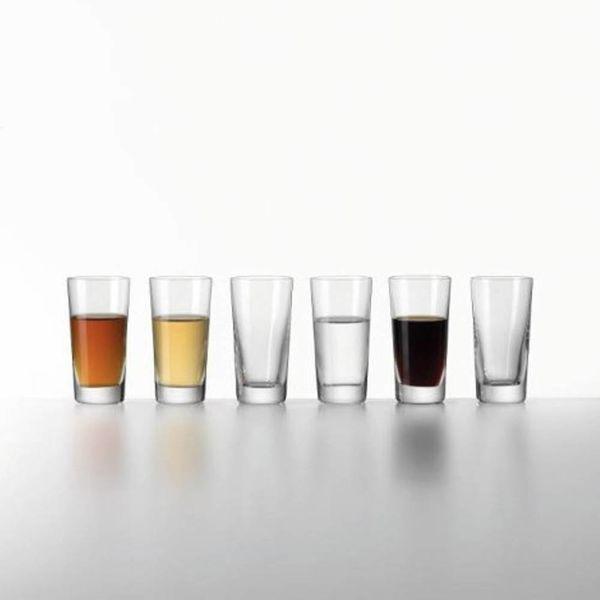 Spiegelau Shot Glass Set of 6