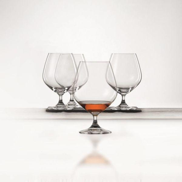 Ensemble de 4 verres à cognac de Spiegelau