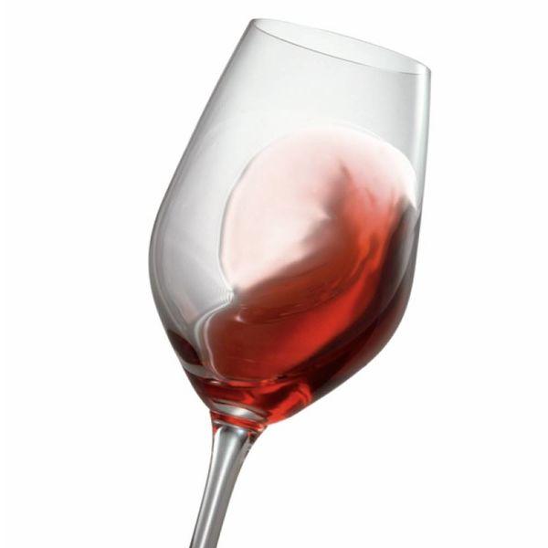 """Ensemble de 4 verres """"Profi""""  de dégustation de Spiegelau"""