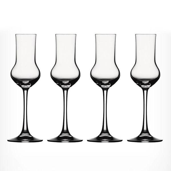 """Ensemble de 4 verres à """"Spirit Vino Grande""""  de Spiegelau"""