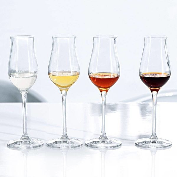 Spiegelau Digestive Glass Set of 4
