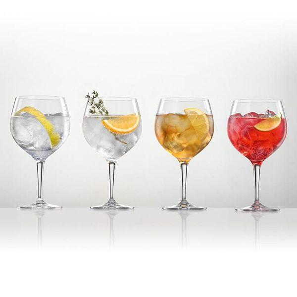 Ensemble de 4 verres à gin tonic de Spiegelau