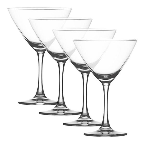 Ensemble de 4 verres à cocktail de Spiegelau
