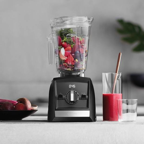 Vitamix A2500  Blender (Black)