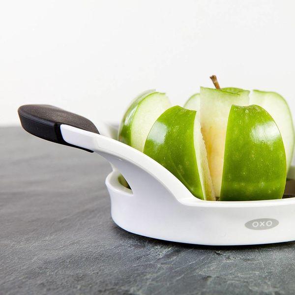 Oxo White Apple Wedger