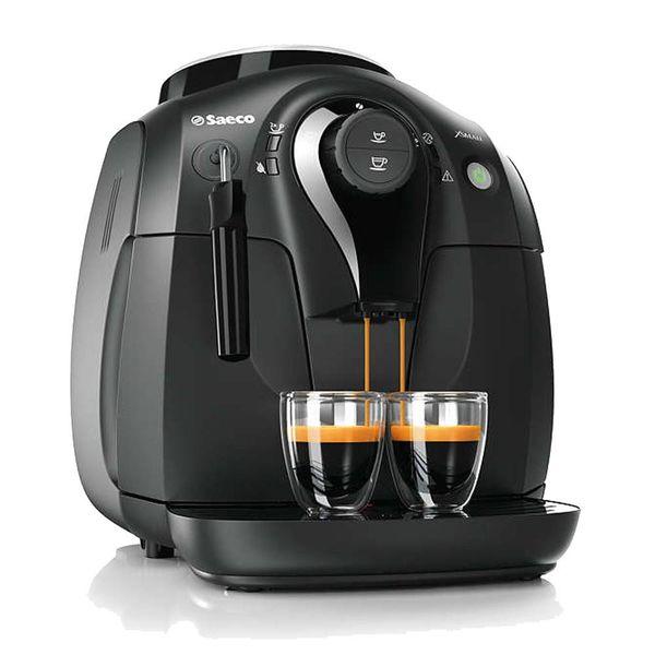 Machine à espresso automatique compacte Vapore de Saeco