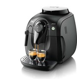 Saeco Machine à espresso automatique compacte Vapore de Saeco