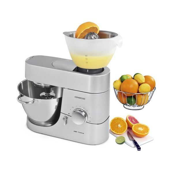 Kenwood Citrus Press Attachment