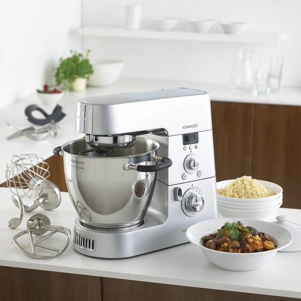 Kenwood Cooking Chef Kitchen Machine Stand Mixer