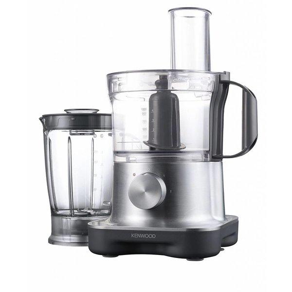 Système mélangeur et robot culinaire de 9 tasses Kenwood MultiPro