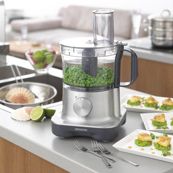 Kenwood MultiPro 9-cup Food Processor and Blender System