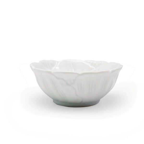 BIA FLOWER CONDIMENT BOWL, 4OZ