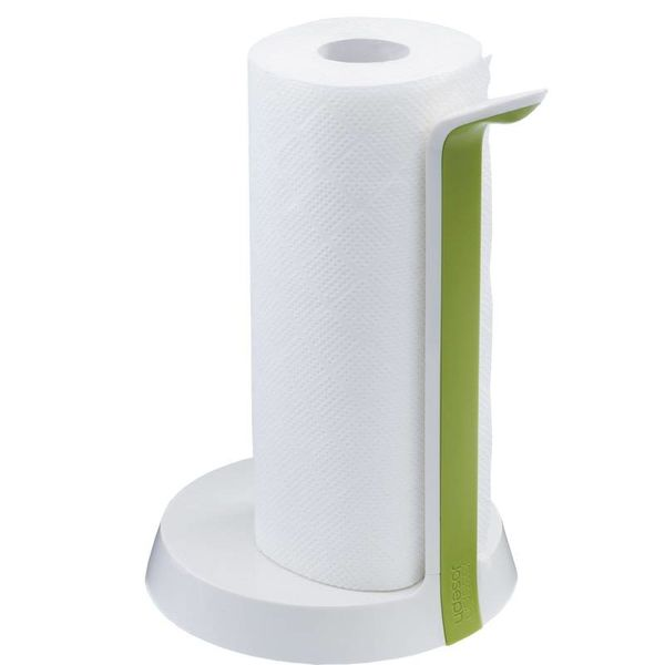 JJ EASY-TEAR PAPER TOWEL HOLDE