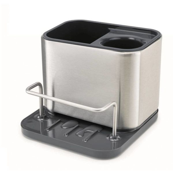 JJ SURFACE ST.ST. SINK TIDY SM