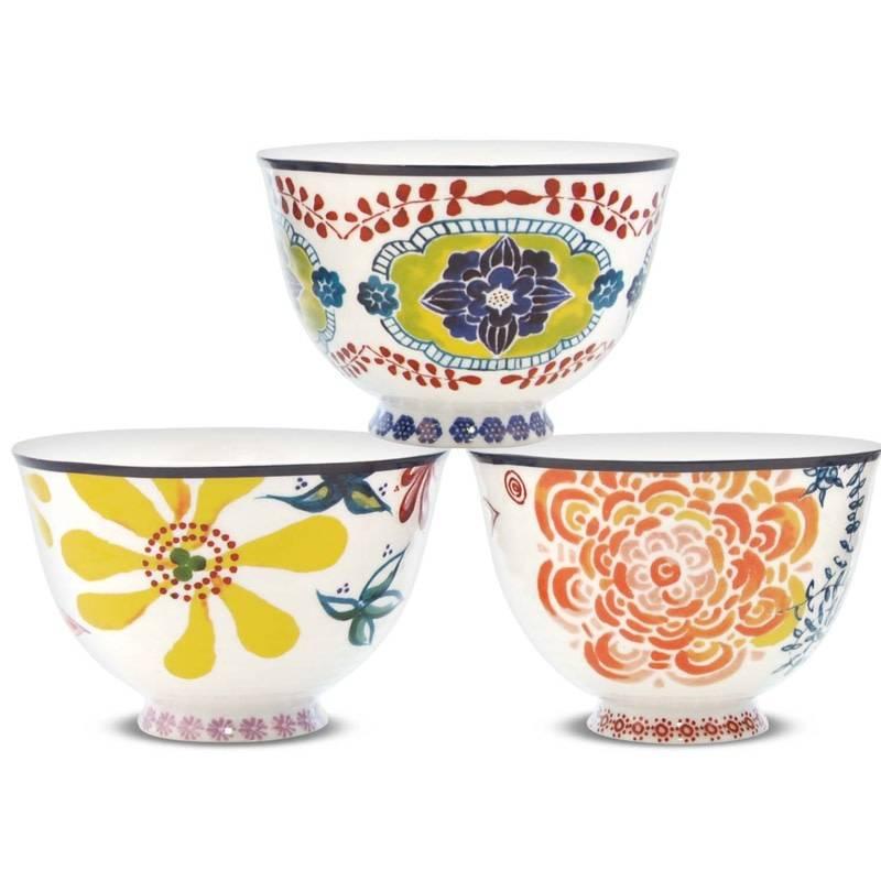 Living art living art tahiti bowls ares cuisine for Art cuisine tahiti