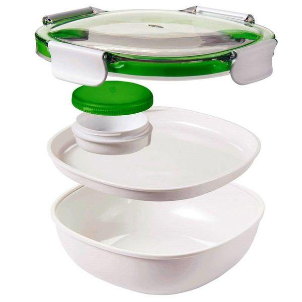 OXO Boîte à salade portable