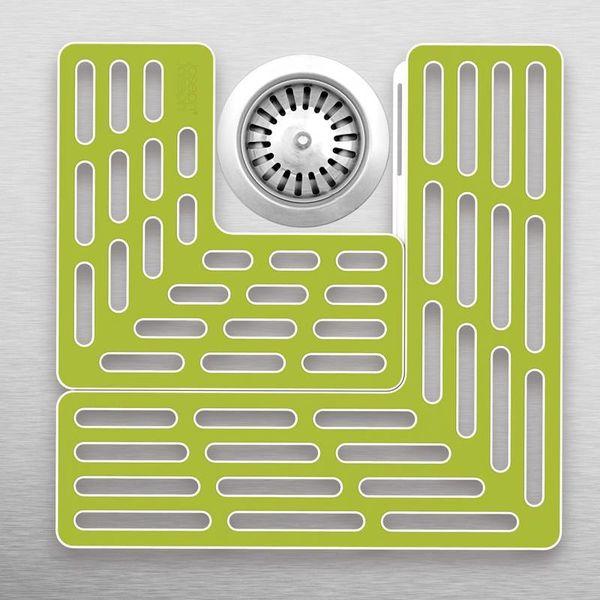 Joseph Joseph Protecteur d'évier ajustable Sink Saver™