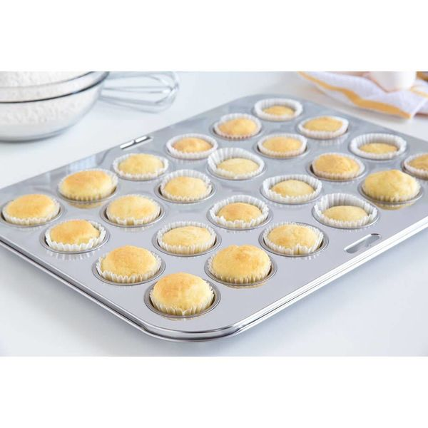 Fox Run mini Muffin Pan