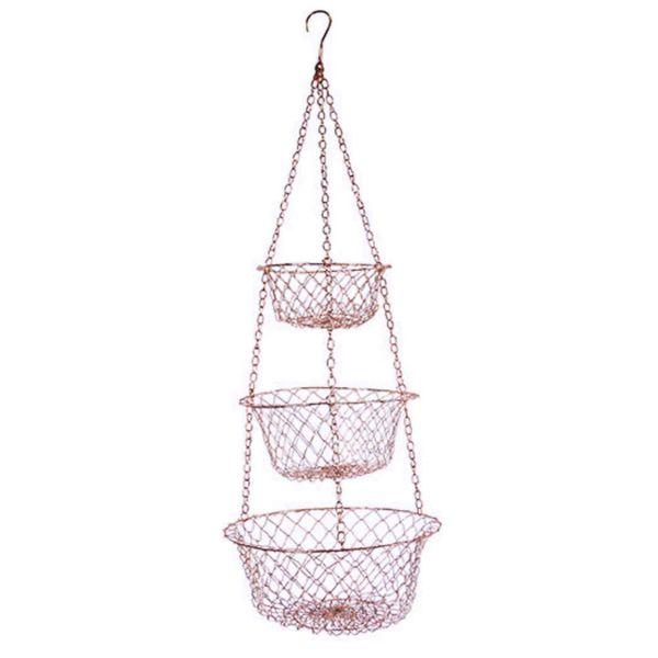 Fox Run Hanging Baskets