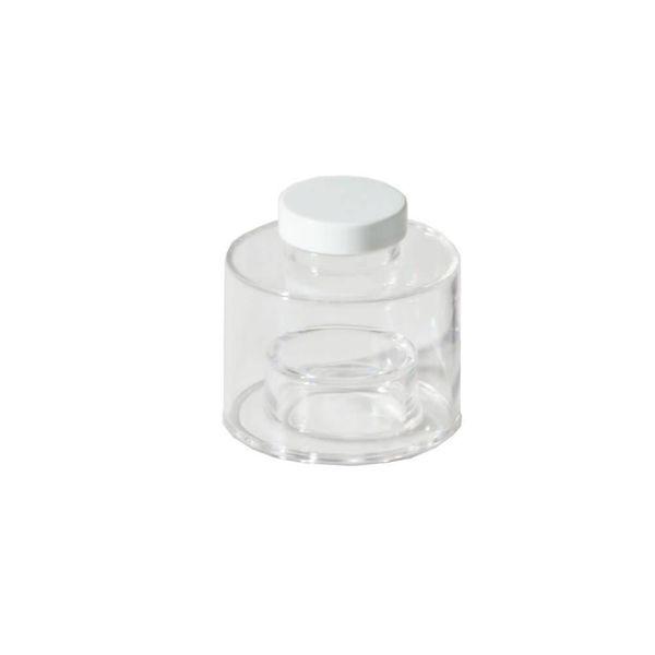 Pot à épices acrylique empilable de Prodyne