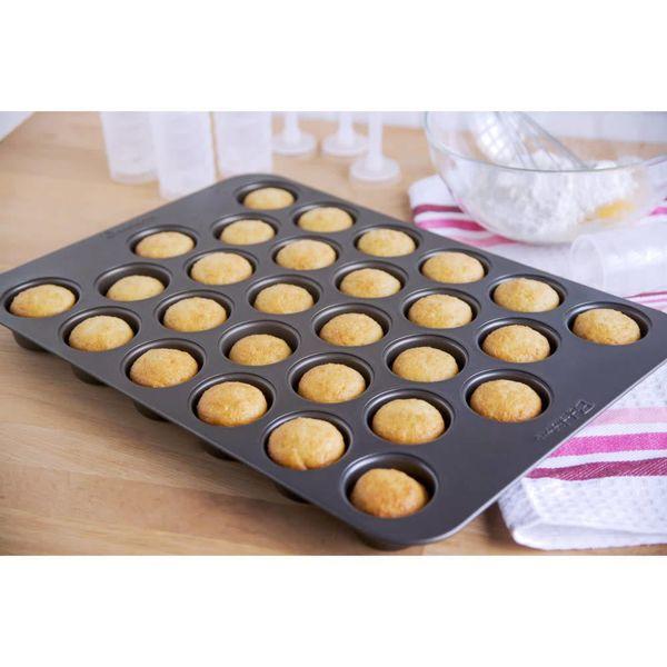 Moule pour gâteaux-sucettes de Bakelicious