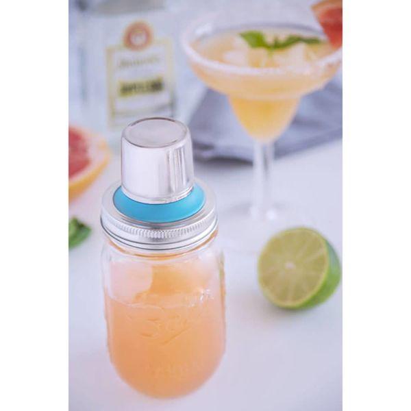 Couvercle pour cocktails de Jarware