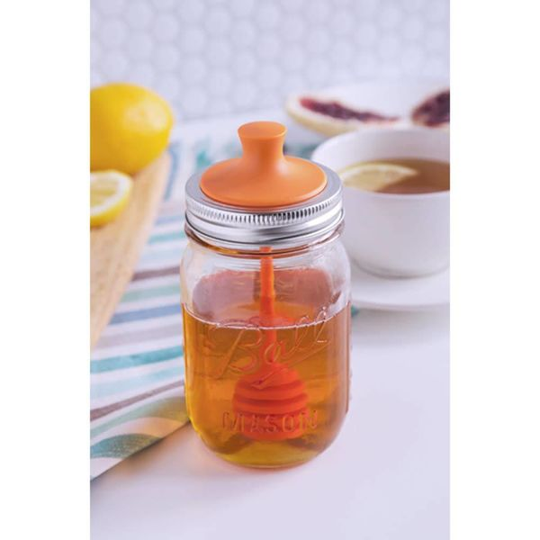 Jarware Honey Dipper