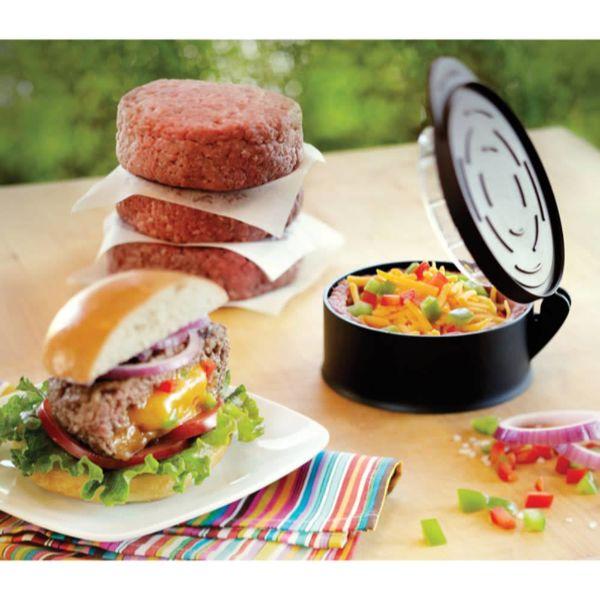 Moule à hamburger de Outset