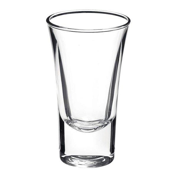 Ensemble de 6 verres à shooter Dublino de Bormioli