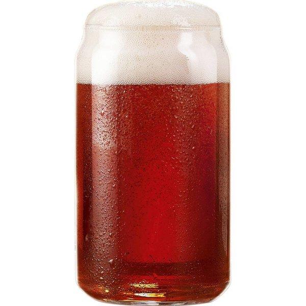 Ensemble de 6 verres à dégustation de bière Craft Brew de Luminarc