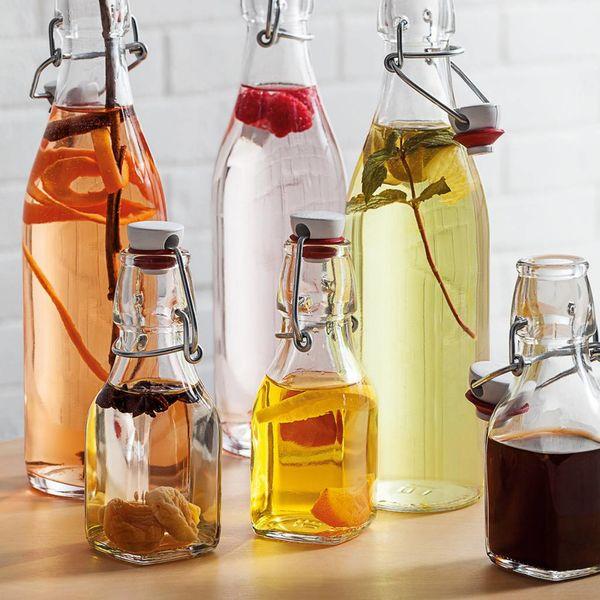 Bormioli Swing Bottle
