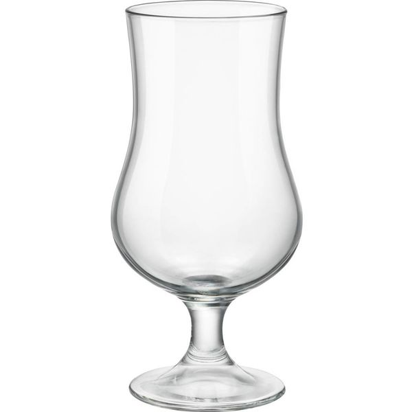 Bormioli Set of 4 Ale Beer Glasses