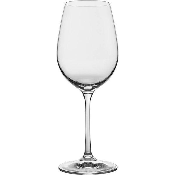 Ensemble de 4 verres à vin blanc Savour de Bohemia