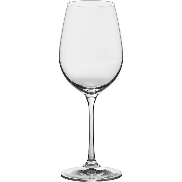 Trudeau Bohemia Set of 4 Savour White Wine Glasses