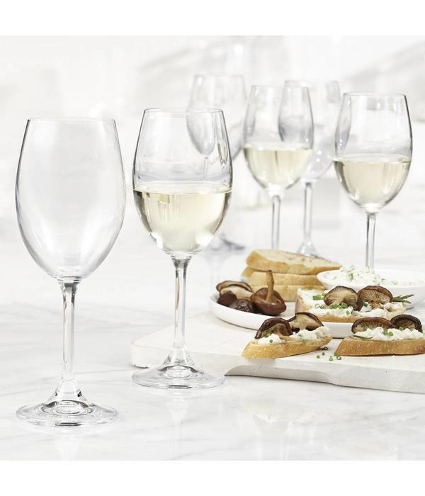 Crystalite Bohemia Stemless Wine Gles Home Design Ideas