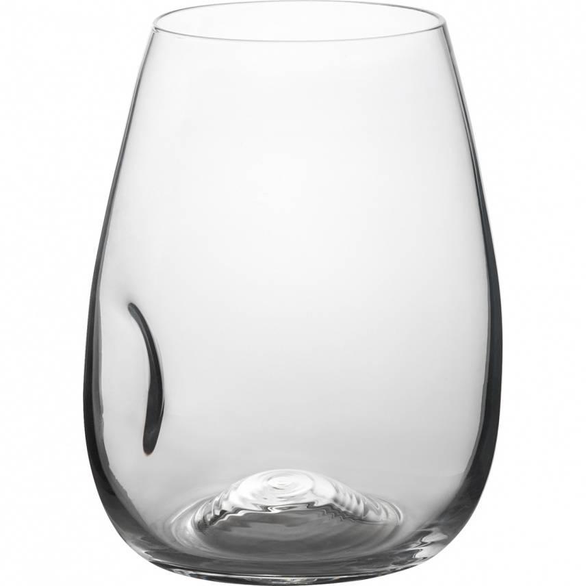 Ens 4 verres vin sans pied gem 460ml ares cuisine for Verre sans pied