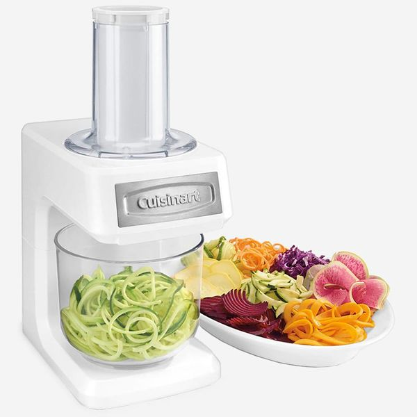 Cuisinart PrepExpress™ Slicer, Shredder & Spiralizer