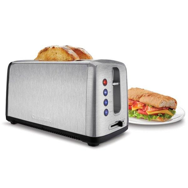 "Cuisinart ""The Bakery"" Artisan Bread Toaster"