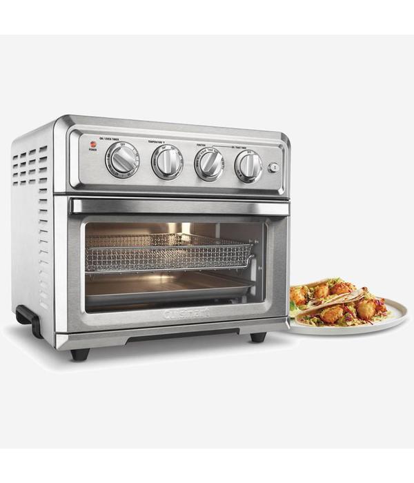 cuisinart four grille pain friteuse air chaud de. Black Bedroom Furniture Sets. Home Design Ideas