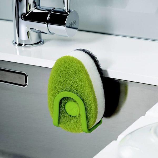 Joseph Joseph Soapy Sponge™ Scouring Sponges