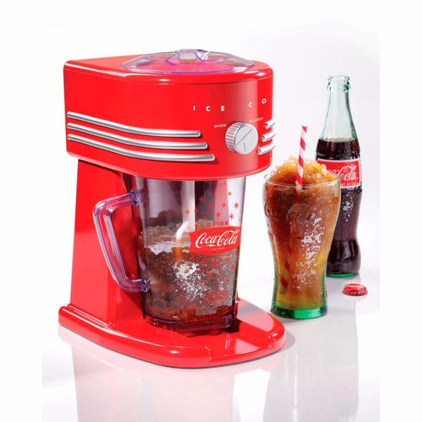 Salton Coca-Cola 40-Ounce Frozen Beverage Station