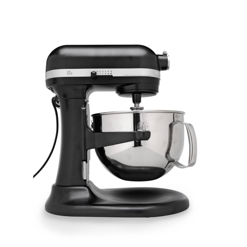 KitchenAid Professional 600 Series Stand Mixer - Ares Cuisine