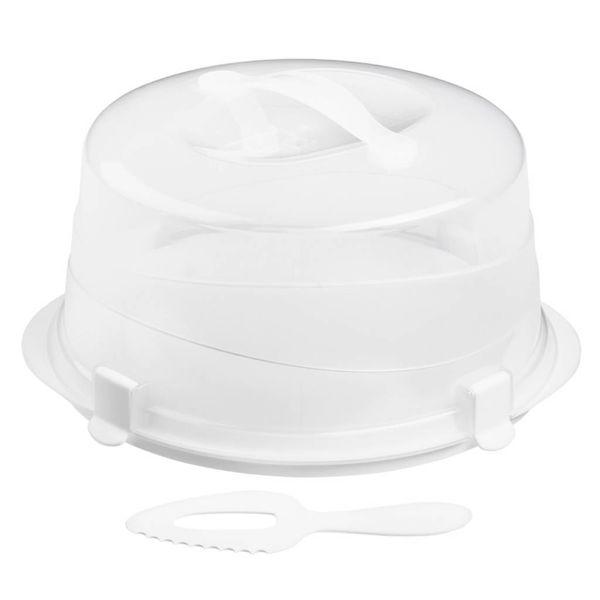 Contenant à gâteau hermétique de Snapware