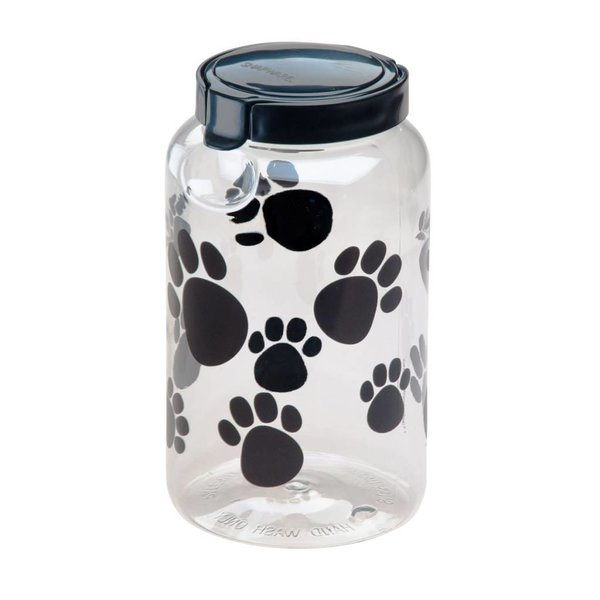 Snapware Airtight Food Storage 17.2-cup Pet Treat Canister