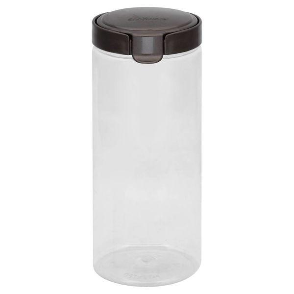 Contenant en plastique rond hermétique 17.2-tasses de Snapware
