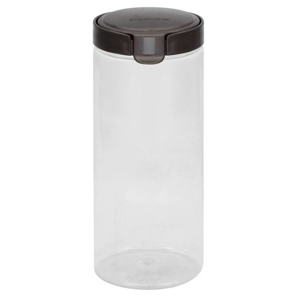 Snapware Airtight Food Storage 17.2-cup Round Plastic Canister