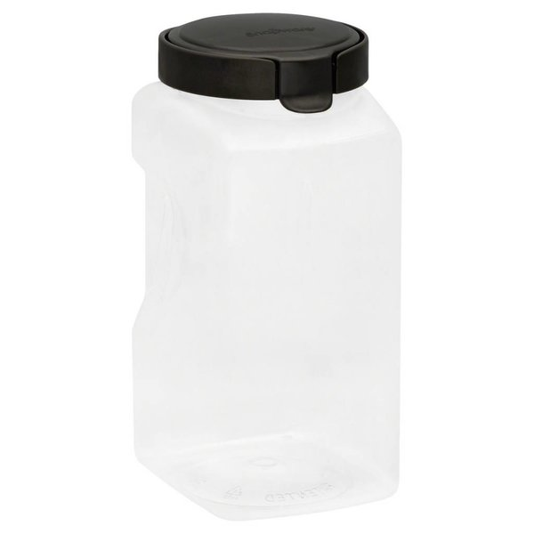Snapware Airtight Food Storage 15.9-cup Square Plastic Canister