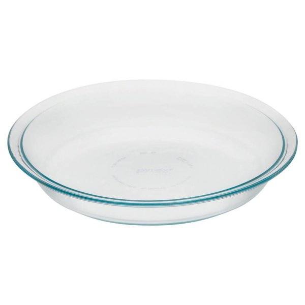 Pyrex Basics 9'' Pie Plate